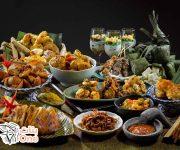 طرق عمل أكلات في رمضان