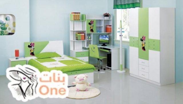 اسعار غرف نوم اطفال 2021 وأحدث الديكورات الأنيقة