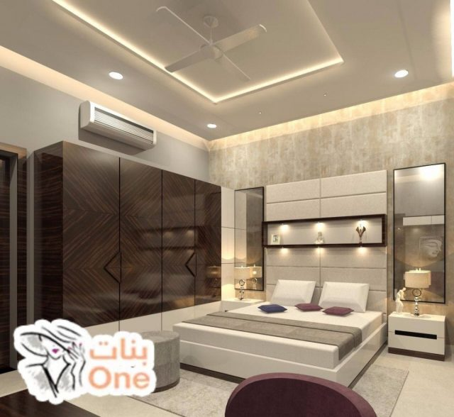 أحدث ديكورات غرف نوم كاملة 2021