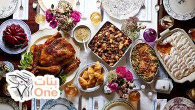 أكلات خفيفة رمضانية سهلة وسريعة