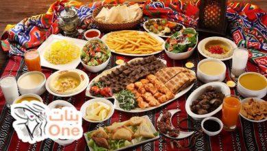 أسهل أكلات في رمضان