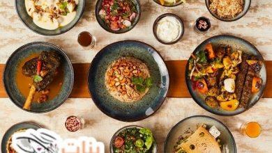 كيفية صنع أكلات رمضانية 2021