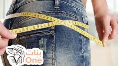 كيفية خسارة الوزن من الارداف