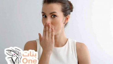 كيف أتخلص من جفاف الفم في رمضان