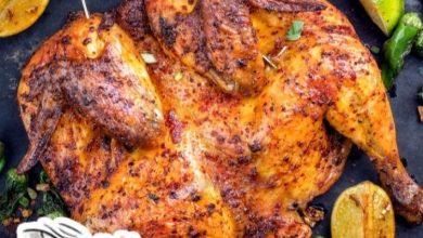 طرق جديدة لطبخ الدجاج