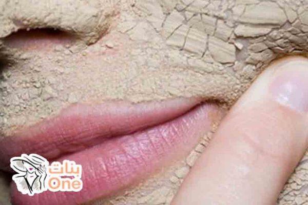 فوائد الخميرة وماء الورد لتسمين الوجه
