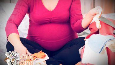أهم مستلزمات حقيبة الولادة القيصرية