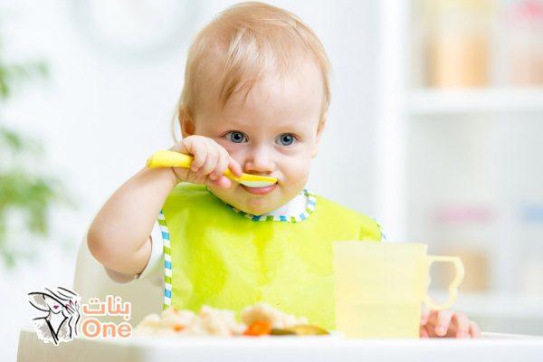 أفضل طرق لفتح شهية الطفل لتناول الطعام