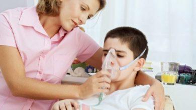 طرق الوقاية من الالتهاب الرئوي عند الأطفال