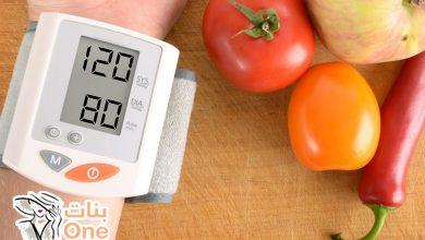 أكثر أطعمة مفيدة للضغط المرتفع