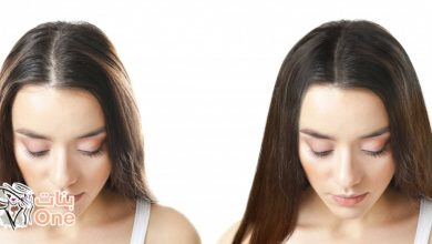 أفضل طريقة لزيادة كثافة الشعر
