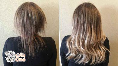 أفضل طريقة لتطويل الشعر
