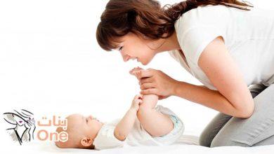 كيفية الاهتمام بحديثي الولادة