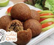 كيفية طبخ الكبة السورية المقلية