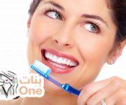 ما هي فوائد الملح للإسنان