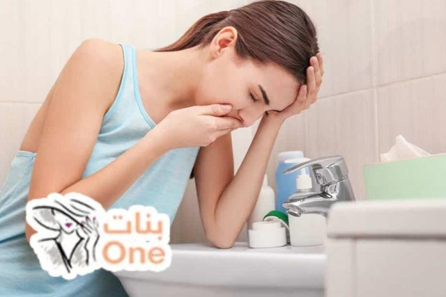 أعراض الحمل في الاسبوع الاول