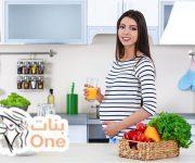 أفضل نظام تخسيس في الحمل