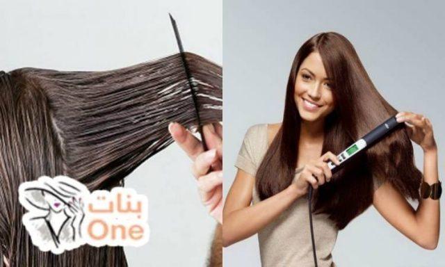 ما هو كيراتين الشعر وفوائده وأضراره