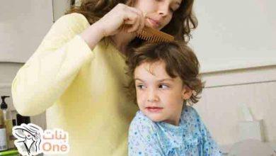 فوائد زبدة الشيا للشعر الأطفال