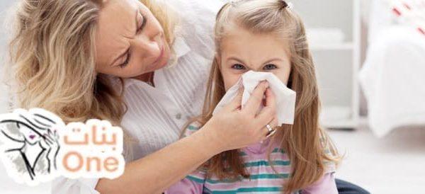 كيف أحمي طفلي من الأمراض المعدية