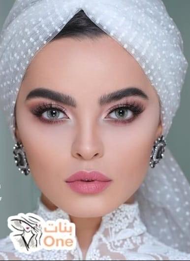 أحدث صور مكياج عرايس 2021 ناعم وفخم