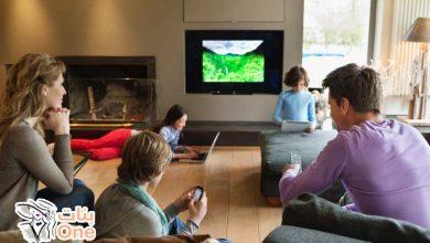 أثر التكنولوجيا على الأسرة