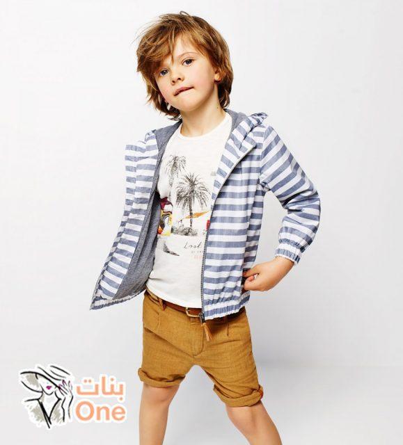 ملابس أطفال اولاد موضة 2021