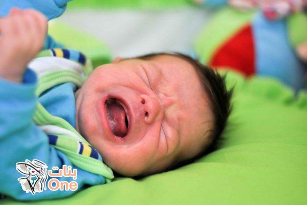 أعراض التهاب سحايا المخ عند الأطفال