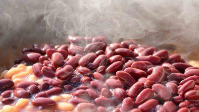 طريقة طبخ الفاصولياء الحمراء المعلبة