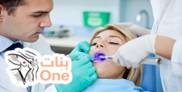 مميزات وعيوب تقويم الاسنان بالليزر