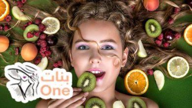 أفضل 6 أطعمة تقوية الشعر وتكثيفه