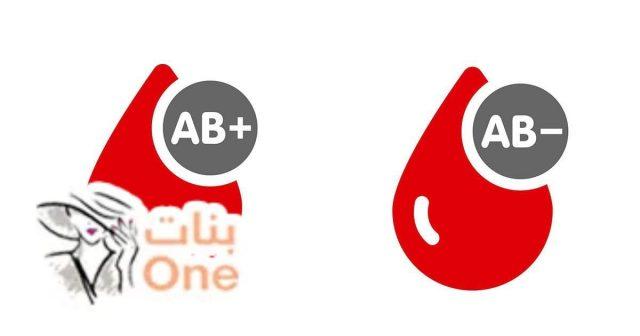 دايت فصيلة الدم ab لإنقاص الوزن