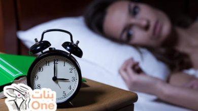 أمراض النوم النفسية وكيفية التغلب عليها