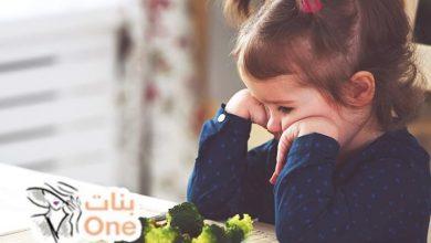 أعراض ضعف الدم عند الأطفال وطرق العلاج