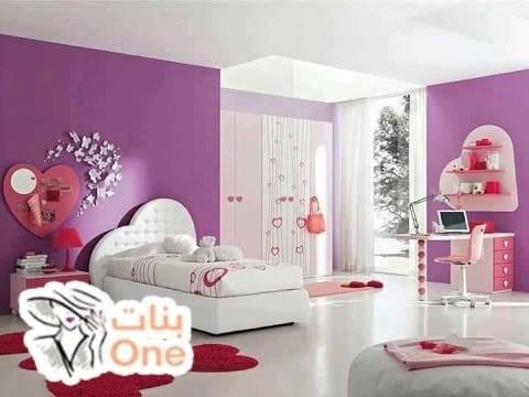 أجمل غرف نوم اطفال مودرن جرار بالصور