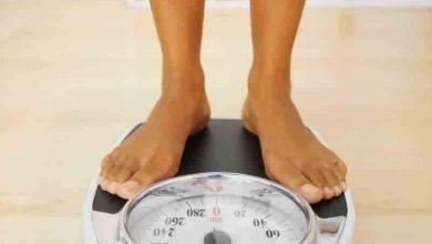 كيفية انقاص الوزن في اسبوع