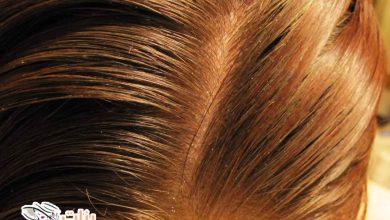 طريقة تفتيح لون الشعر طبيعياً
