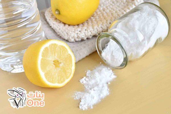 فوائد الملح والخل للبشرة