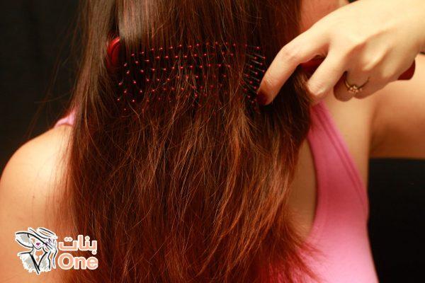 كيفية الحفاظ على الشعر من التقصف
