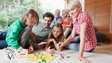 كيف تشغلين وقت طفلكِ في المنزل؟