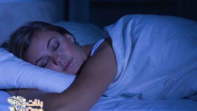 أفضل الطرق للنوم السريع