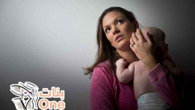 مخاطر الحمل بعد الولادة القيصرية مباشرة