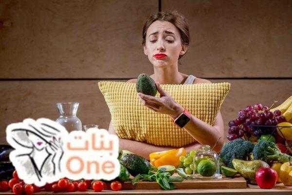 5 وجبات لزيادة الوزن للنساء