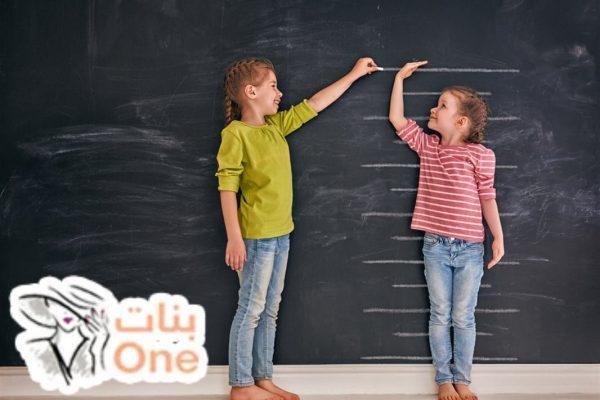أعراض نقص النمو عند الأطفال وعلاجه