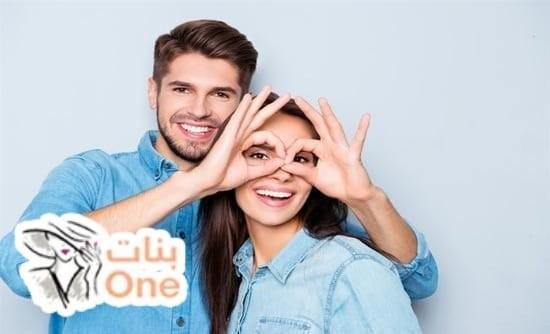 6 علامات تدل على حب الزوج لزوجته