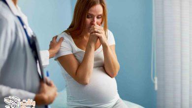 هل تؤثر الحالة النفسية للحامل على الجنين