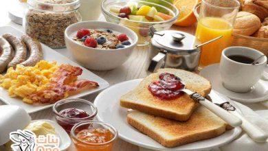 فوائد وجبة الإفطار لصحة الجسم