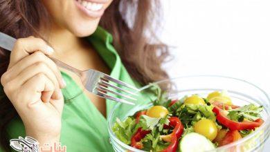 فوائد الطعام الصحي للجسم وأهم الأطعمة التي يحتاج لها