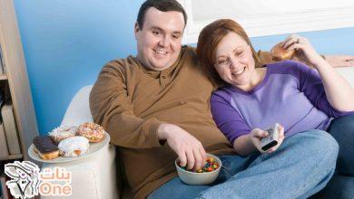 لماذا يزداد وزن النساء بعد الزواج؟