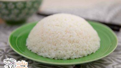 كيف اطبخ الرز المصري